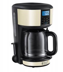 Cafetiera Russell Hobbs Legacy 20683, 1000 W, Carafa 1.25 Litri