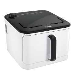 Friteuza Tefal FX10A140 Fry Delight Initial Airfryer,1450W,Capacitate alimente 0.8kg