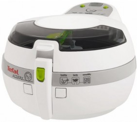 Friteuza Tefal Actifry GH806115, Capacitate 1.2 Kg, Putere 1400 W